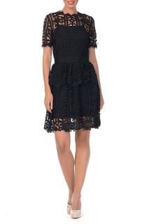 Платье ажурное Blugirl