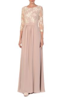 Платье длинное Blugirl Folies