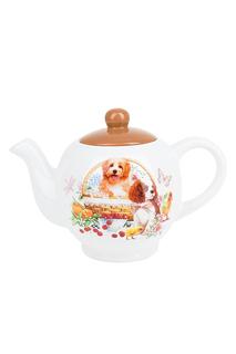 Чайник заварочный Polystar Collection