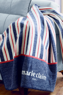 TV Blanket Marie claire