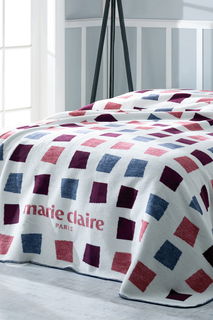 Double Blanket Marie claire