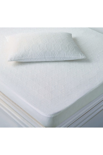 Double Bed Protector Marie claire