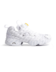 Кроссовки Instapump Fury Vet Emoji Vetements