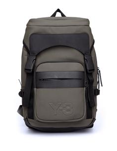 Рюкзак из текстиля Ultrat Y-3