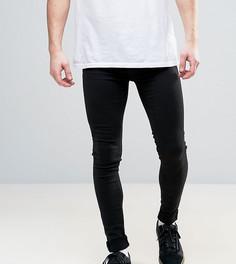 Супероблегающие джинсы Blend Flurry - Черный