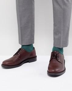 Туфли на шнуровке Kg By Kurt Geiger - Красный