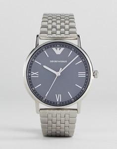 Часы Emporio Armani AR11068 - Серебряный