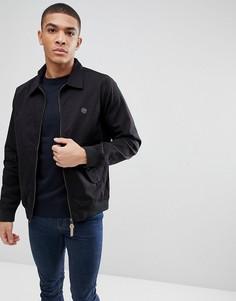 Куртка Харрингтон Le Breve - Черный