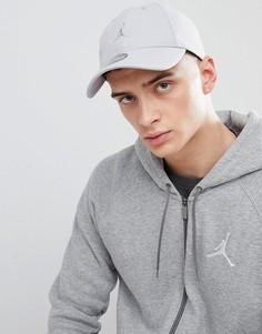Серая кепка Nike Jordan H86 847143-012 - Серый