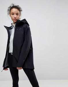 Черная куртка Nike Tech - Черный