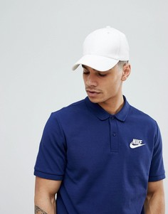 Темно-синяя футболка-поло Nike Matchup 909746-429 - Темно-синий