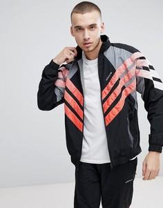 Черная спортивная куртка adidas Originals CW4988 - Черный