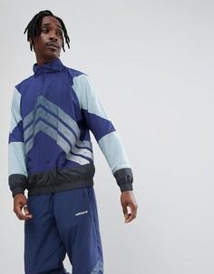 Спортивная куртка adidas Originals Nova CE4817 - Синий
