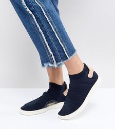 Темно-синие кроссовки adidas Originals Stan Smith - Темно-синий