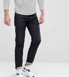 Темные прямые джинсы Replay - Темно-синий