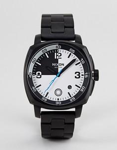 Черные наручные часы Nixon X Star Wars - Черный