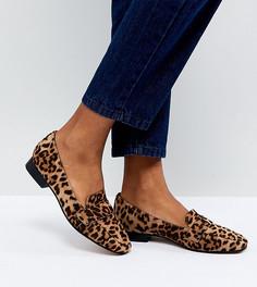 Туфли на плоской подошве ASOS MILESTONE - Мульти