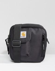 Черная сумка для путешествий Carhartt WIP - Черный