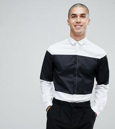 Облегающая рубашка Noak - Мульти