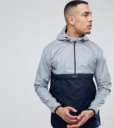 Куртка со светоотражающей отделкой Nicce London TALL - Белый