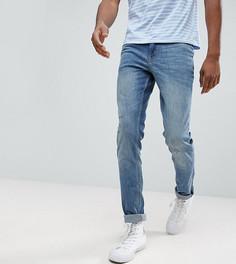 Синие джинсы скинни Cheap Monday TALL - Синий