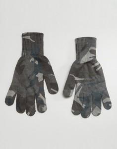 Перчатки с логотипом G-Star Xemy - Черный