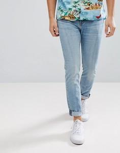 Зауженные джинсы Levis 510 Gingham - Синий Levis®