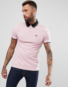 Розовая футболка-поло с логотипом Levis Sportwear - Розовый Levis®