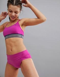 Плавки Nike - Розовый