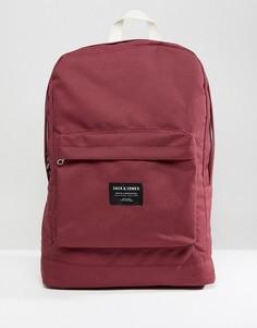 Рюкзак Jack & Jones - Красный