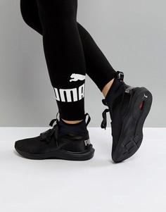 Атласные кроссовки Puma Phenom - Мульти