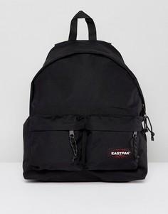 Рюкзак вместимостью 22 л с уплотнением Eastpak - Черный