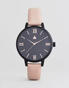 Часы ASOS CURVE - Медный