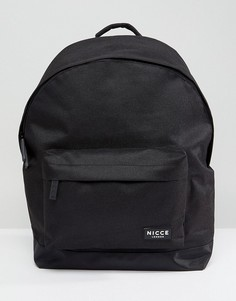 Черный рюкзак Nicce London - Черный