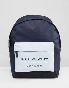 Рюкзак Nicce London - Синий