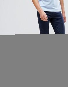 Темно-синие брюки Element Howland - Темно-синий