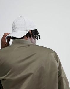 Кепка New Era 39Thirty - Серый