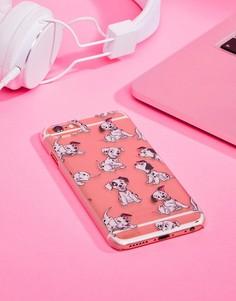 Чехол для iPhone 6/6s и 7 с принтом Далматинец Disney - Мульти