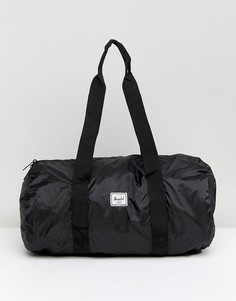 Сумка дафл Herschel Supply Co - Черный