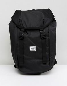 Рюкзак Herschel Supply Co Iona 24 л - Черный