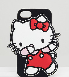 Чехол для iPhone 6/6S/7 Hello Kitty x ASOS - Мульти