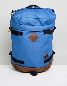 Синий рюкзак Vans Clamber - Синий
