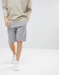 Серые трикотажные шорты Jack Wills - Серый
