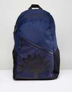 Темно-синий рюкзак Timberland - Темно-синий
