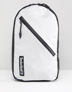 Серая сумка на плечо Timberland - Серый