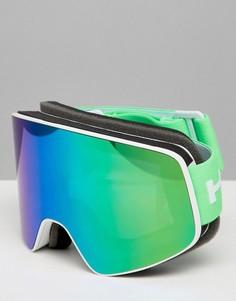 Защитные лыжные очки Head Horizon - Синий