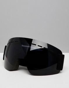 Очки-маска Head Solar - Черный