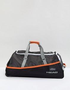 Горнолыжная сумка Head Allride - Серый