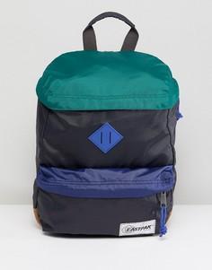 Рюкзак в стиле колор блок Eastpak Dwaine - Черный