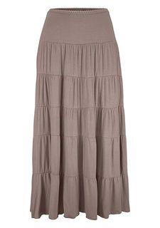 Длинная юбка BEACH TIME